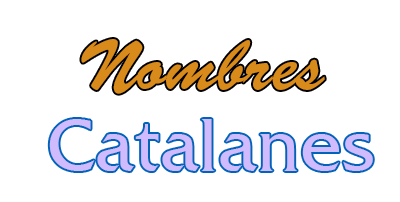 nombres-catalanes